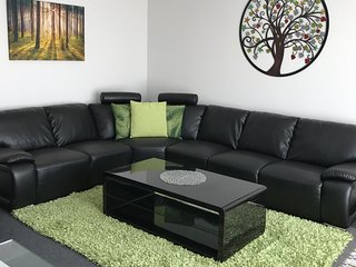 444 On The Park - Christchurch Central (FREE WiFi) - Christchurch vacation rentals