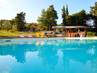 Tuscany countryside Arezzo,swimming pool, riding - Capolona vacation rentals