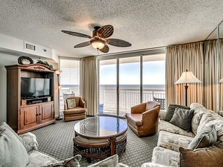 Crescent Shores - S 1207 - North Myrtle Beach vacation rentals