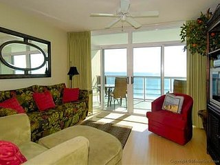 Gorgeous 3 bedroom Apartment in North Myrtle Beach with Internet Access - North Myrtle Beach vacation rentals