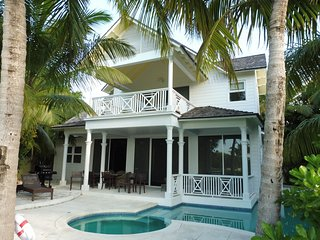 Vacation Rental in Harbour Island