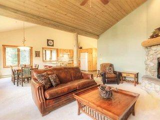 Rustic Pines Condo Retreat! - Big Sky vacation rentals