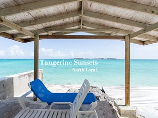 Tangerine Sunsets North Coral - Nassau vacation rentals