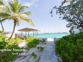 Tangerine Sunsets South Coral - Nassau vacation rentals