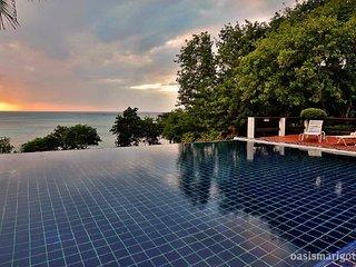 Sea Vue Viilla-Gros Islet - Gros Islet vacation rentals