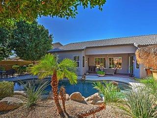 Private 3BR Peoria House w/Pool & Tiki Bar! - Peoria vacation rentals