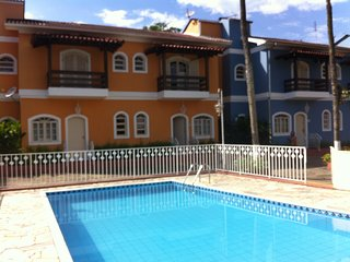 2 bedroom House with Internet Access in Caraguatatuba - Caraguatatuba vacation rentals