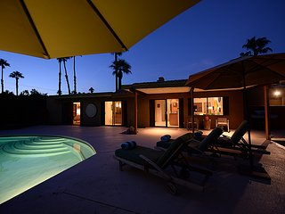 Palm Springs Privacy Escape - Palm Springs vacation rentals