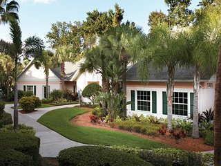 Wyndham Cypress Palms, Orlando, Christmas at Disney, Cheaper than a hotel! - Celebration vacation rentals