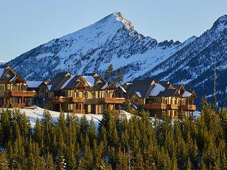Ski In/Out Saddle Ridge Retreat! - Big Sky vacation rentals