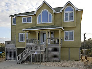 Lark Harbor - Duck vacation rentals