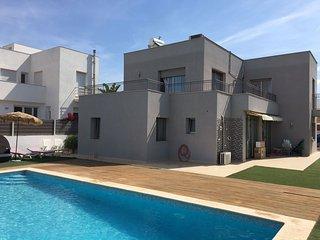 3 bedroom Villa with Washing Machine in Nuestra Senora de Jesus - Nuestra Senora de Jesus vacation rentals