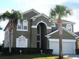 From  159/night, Pool/SPA, BBQ, WiFi, Resort - Clermont vacation rentals