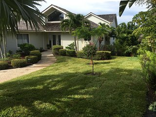 Nice House with Deck and Tennis Court - Jensen Beach vacation rentals