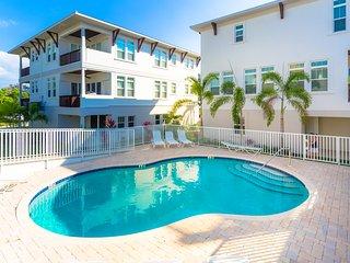 Topsail Cottage - Siesta Key vacation rentals