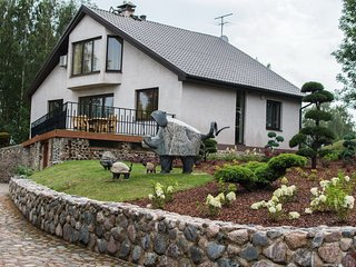 Nice House with Internet Access and Microwave - Salaspils vacation rentals
