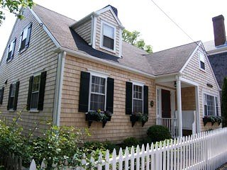 4.5 Gay Street - Image 1 - Nantucket - rentals