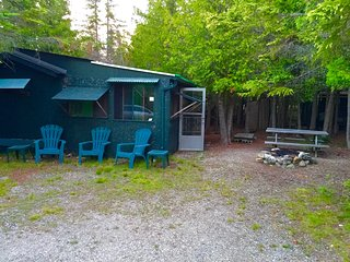 Larry's Lake Retreat - Bruce Peninsula vacation rentals