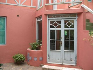 lovely home one street from the ocean - La Barra vacation rentals