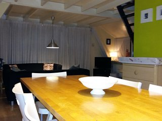 Chalet, Durbuy, free wifi and swimming pool - Grandhan vacation rentals
