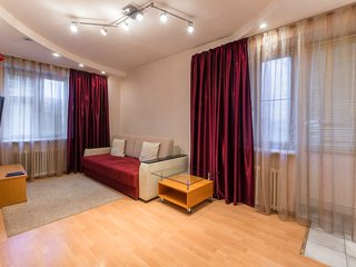 Gorky Pleasance - Moscow vacation rentals