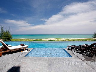 Gorgeous Beachfront Apartment in Mai Khao - Mai Khao vacation rentals