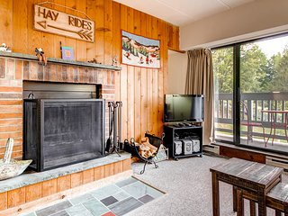 1 bedroom House with Internet Access in Killington - Killington vacation rentals