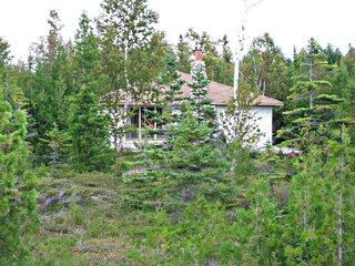 Dorcas Bay Whitehouse Cottage - Tobermory vacation rentals