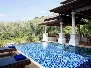 Beautiful 4-Bed Pool Villa near Layan Beach - Layan Beach vacation rentals