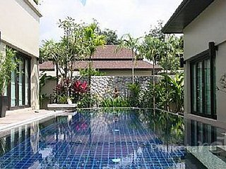 Tranquil 3-Bed Pool Villa in Layan - Layan Beach vacation rentals
