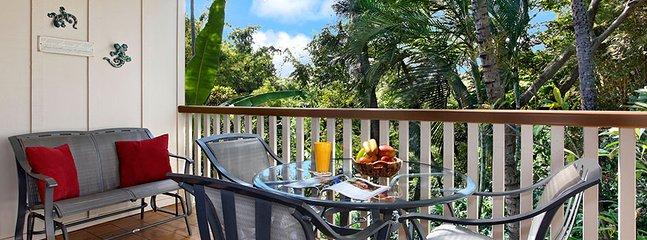 Waikomo Stream Villas #520 - Image 1 - Koloa - rentals