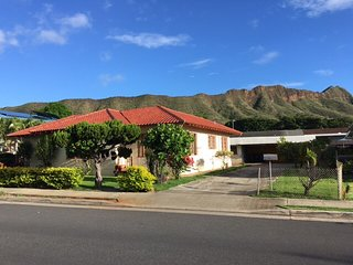 Beautiful House in Waikiki/Diamondhead - Kahala vacation rentals