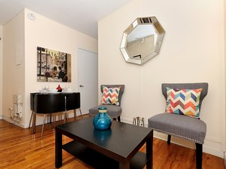 3 Bedroom beauty in NYC! - New York City vacation rentals
