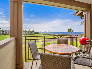 Hali'i Kai Introductory Rates 30% Off! Prime Location & Views! - Waikoloa vacation rentals