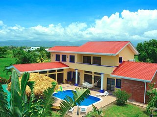 3 bedroom House with Deck in Tela - Tela vacation rentals