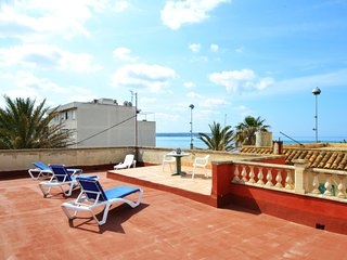 Spacious Condo with Internet Access and Washing Machine - Can Pastilla vacation rentals