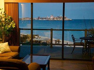 Las Palomas, Ph 1, Cristal 403 - 2BD/2BA, Top of the LIne Oceanfront, 4th Floor - Puerto Penasco vacation rentals
