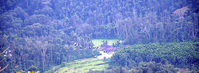3 bedroom House with Satellite Or Cable TV in Mudigere - Mudigere vacation rentals