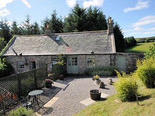 OLDSM Cottage in The Cairngorm - Chapeltown vacation rentals