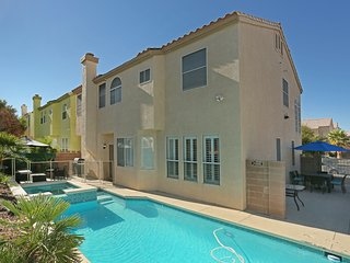 5 Bedroom Pool & Spa Home 15min from Vegas Strip - Las Vegas vacation rentals