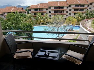 Nice 3 bedroom Condo in Langkawi - Langkawi vacation rentals