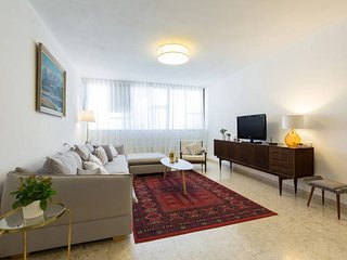 A Beautiful apartment, by the beach of Netanya - Netanya vacation rentals