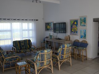 Bright Cape Saint Francis vacation House with Deck - Cape Saint Francis vacation rentals