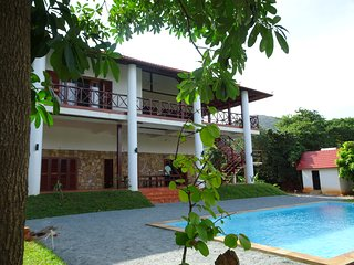 Bright 4 bedroom Villa in Kep with Internet Access - Kep vacation rentals