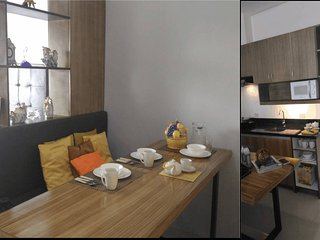 Convenient Condo with Elevator Access and Television - Bacolod vacation rentals