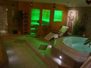Marcel Bruckmanns Spa - Ferienwohnung und Wellness - Erkrath vacation rentals