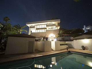 Santa Barbara Riviera LA-style Home, Pool, Near Downtown & Beach - Santa Barbara vacation rentals
