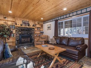 4BR, 2BA South Lake Tahoe Home with Large Yard – Pet-Friendly, Near Heavenly - South Lake Tahoe vacation rentals
