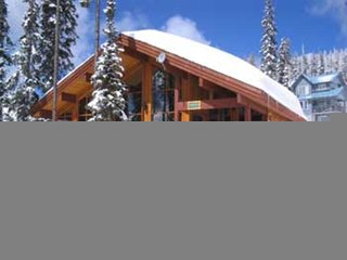 Perfect 4 bedroom Chalet in Big White - Big White vacation rentals