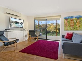 Nice American River House rental with A/C - American River vacation rentals